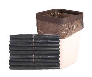 45*50酒店客房专用黑色垃圾袋