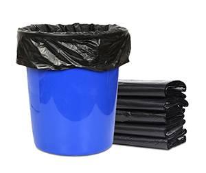 120*140工厂学校食堂专用大垃圾袋