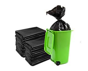 90*110工廠學校食堂專用大垃圾袋