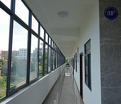 金悦垃圾袋厂办公室3楼