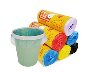 45*50工廠學校辦公室專用點斷式垃圾袋