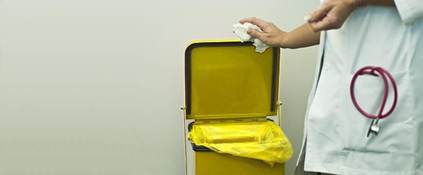 金悦酒店客房垃圾袋