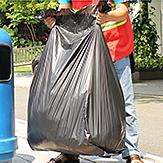 垃圾袋超强承重
