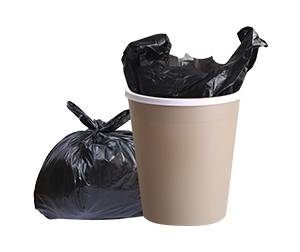 32*52物业手提垃圾袋