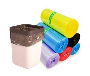 45*50家用点断式垃圾袋