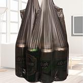 垃圾袋承重性强