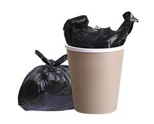 地產物業業主專用垃圾袋
