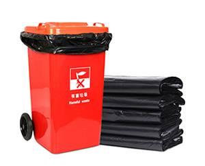 100*120工廠學校戶外公共區專用大號垃圾袋