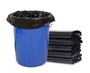 100*120工厂学校食堂专用大垃圾袋