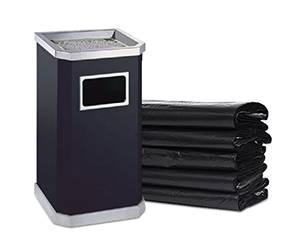 60*80物业电梯口垃圾袋