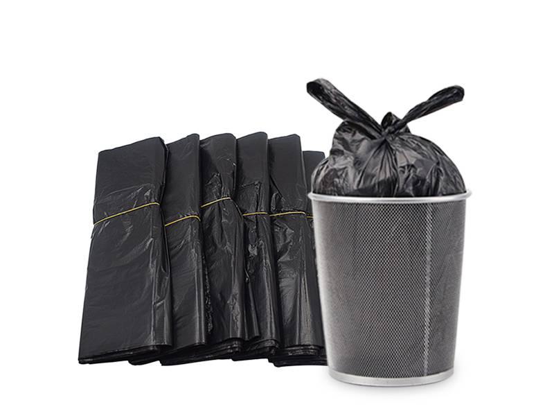 40*60物业手提垃圾袋