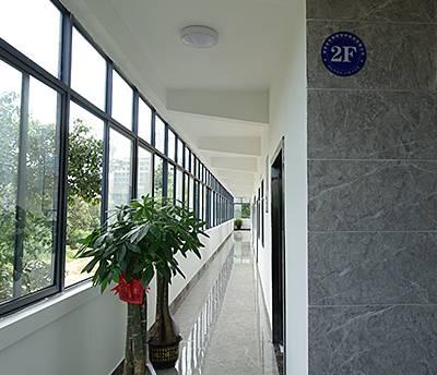金悦垃圾袋厂办公室2楼